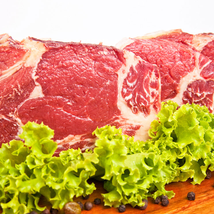 Fotos das Carnes da Casa Tradição Goulart