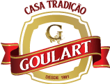 Logo da Casa Tradição Goulart